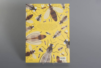 The big book about bees